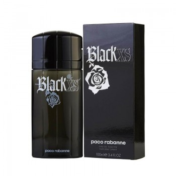 Τύπου Paco Rabanne  Black Xs Men