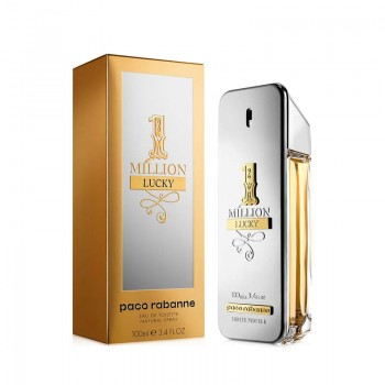 Tύπου Paco Rabbane One Million Lucky Men