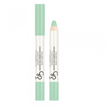 Color Corrector 51 Crayon Golden Rose