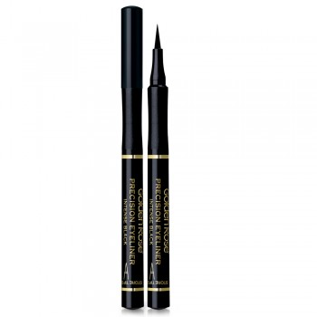 Precision Liner Golden Rose Black