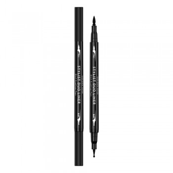 Stylist Duo Liner 2in1 Eyeliner Pen Golden Rose