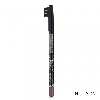 Dream Eyebrow Pencil 302 Golden Rose