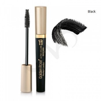 Perfect Lashes - Great Waterproof Mascara Golden Rose