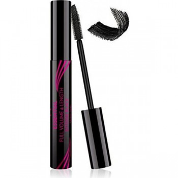 Essential Full Volume & Length Intense Black Mascara Golden Rose