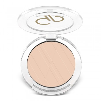 Pressed Powder 106 Beige Golden Rose