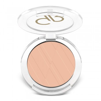 Pressed Powder 109 Rose Beige Golden Rose
