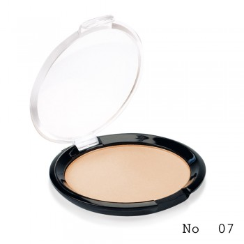 Silky Touch Compact Powder 07 Golden Rose