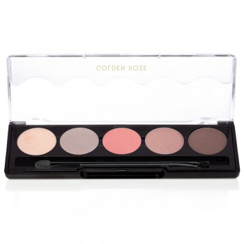 Professional Palette 106 Golden Rose