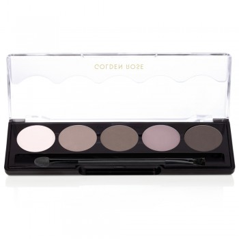 Professional Palette 111 Golden Rose