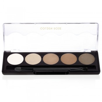 Professional Palette 113 Golden Rose